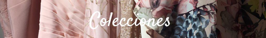 Colecciones de moda en Vitoria
