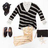 Look primavera Rios Moda 1