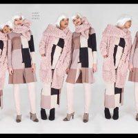 Estilismos diferentes en lana