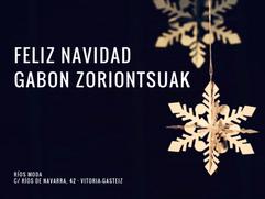 Ideas para regalar en navidad - Vitoria-Gasteiz