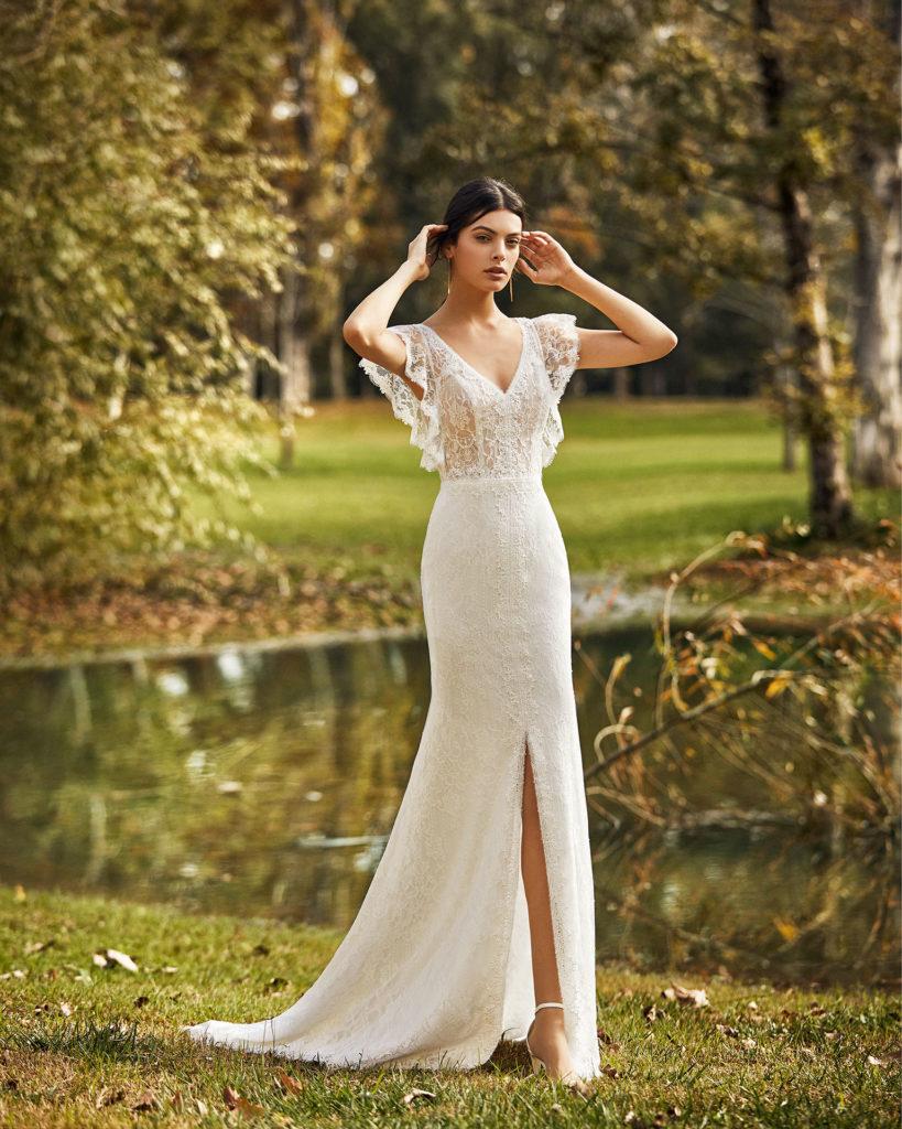 Vestido Olbia Alma