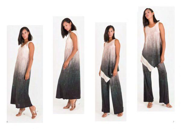 Coordinado de pantalón