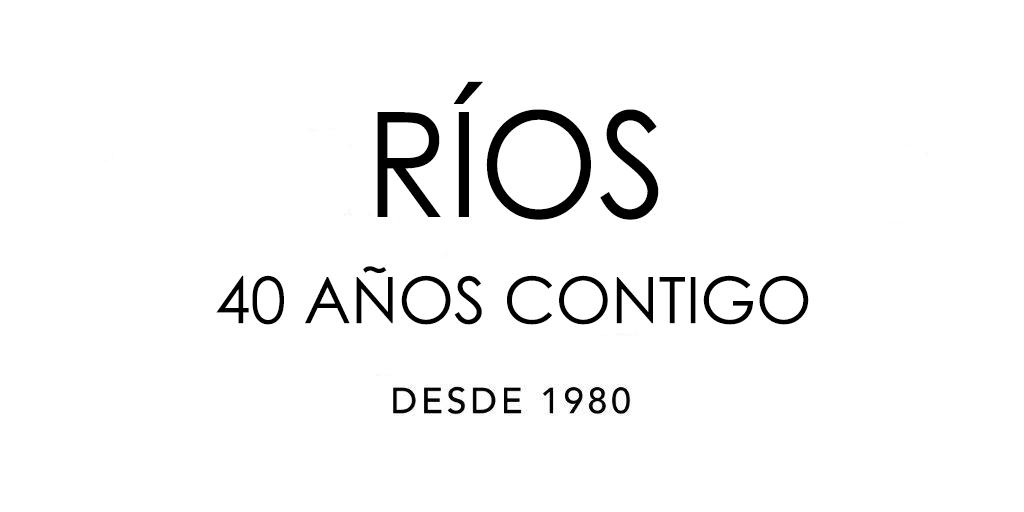 Logo Ríos Moda